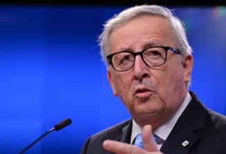 Juncker avertizeaza: Exista tentative de manipulare a alegerilor pentru PE. Vin din multe directii, nu doar din afara UE