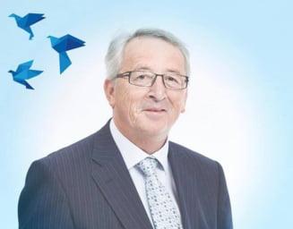 Juncker cere crearea unui Fond Monetar European si a unui Minister European de Economie si Finante