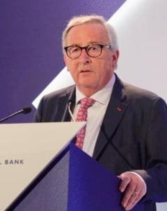 Juncker critica decizia Comisiei Europene de a institui un mecanism de control al exporturilor de vaccinuri anti COVID-19
