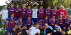 Juniorii ASA U17, calificati in Elita