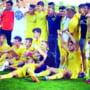 Juniorii B, doua remize albe la Cupa Federatiei - formatia antrenata de Gabi Mangalagiu joaca azi ultima partida, cu Unirea Alba Iulia, dar nu mai are sanse de calificare
