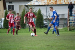 Juniorii de la FC Olt Slatina, o infrangere si o victorie cu CFR Craiova