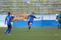 Juniorul Eric Dudas de la LPS Satu Mare la FCSB!