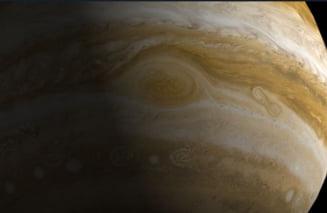 Jupiter a dat afara din sistemul solar un alt gigant de gaz