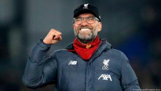 """Jurgen Klopp, antrenorul lui Liverpool, fascinat de Emma Răducanu: """"Este talentul secolului!"""""""