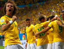 Jurnal de Mondial: Brazilia si Olanda se evita in optimi