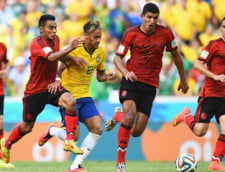 Jurnal de Mondial: Braziliei ii trebuie un Ronaldo