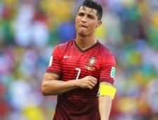 Jurnal de Mondial: Care Cristiano Ronaldo?