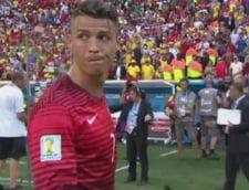 Jurnal de Mondial: Cine crede in lacrimile lui Cristiano Ronaldo?