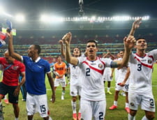 Jurnal de Mondial: Costa Rica scrie istorie, Olanda se califica dupa o simulare