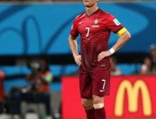 Jurnal de Mondial: Ronaldo nu e Messi
