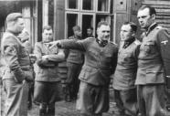 Jurnalele medicului nazist Josef Mengele, scoase la licitatie