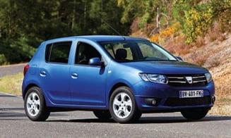 Jurnalist The Guardian: Dacia Sandero, cea mai proasta masina pe care am condus-o vreodata