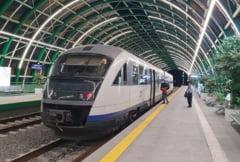 """Jurnalista Amalia Enache: """"O oră și 5 minute de la Gara de Nord la aeroport cu trenul. 40 de minute întârziere"""" Ce probleme invocă CFR"""