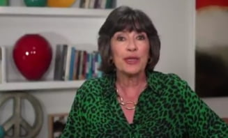 "Jurnalista Christiane Amanpour se lupta cu cancerul. ""Am avut o interventie chirurgicala de succes si acum fac chimioterapie"" VIDEO"