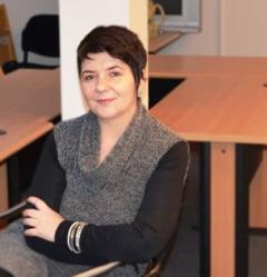 Jurnalista Georgiana Voineagu s-a stins din viata!