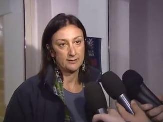Jurnalista care a coordonat investigatia Panama Papers in Malta a fost ucisa de o bomba