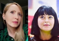 """Jurnalistele Ziare.com, Ramona Ursu si Daniela Ratiu, recompensate cu Premiul """"Oscar Berger"""" din partea Societatii Timisoara"""