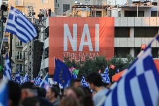 """Jurnalisti greci, anchetati pentru sustinerea votului """"Da"""" inainte de referendum - ar putea fi urmariti penal"""