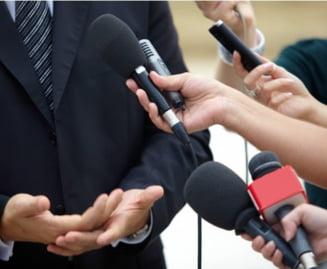 Jurnalistii care dezvaluie fapte de coruptie ar putea primi 2% din prejudiciul recuperat - proiect de lege
