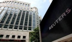 Jurnalistii de la Reuters nu mai fac greva - au primit mariri de salarii