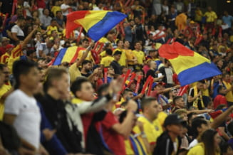 Jurnalistii suedezii au propus o pedeapsa fara precedent impotriva Romaniei dupa meciul de pe National Arena