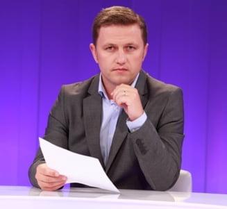 """Jurnalistul Cristi Citre, concediat de la Digi24 dupa ce a """"sarit calul pe Facebook"""""""