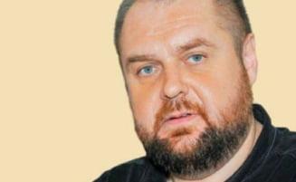 Jurnalistul Cristian Tabara, audiat de politie dupa un conflict cu un paparazzi