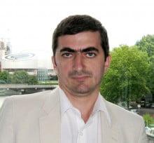 Jurnalistul Ernest Vardanian ar fi recunoscut ca a spionat pentru R.Moldova