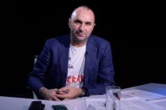 Jurnalistul Marius Tuca a fost diagnosticat cu COVID-19
