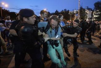 """Jurnalistul german care a filmat in Teleorman documentarul """"Aici nu-l avem decat pe Dragnea"""" a castigat procesul cu Jandarmeria"""