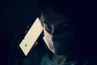 """Jurnalul unui tanar infectat cu coronavirus: """"Dupa 13 ore de la solicitarea ambulantei, am fost sunat sa mi se spuna ca mai intarzie"""""""