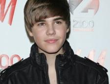 Justin Bieber - Baby - cel mai urmarit videoclip din 2010