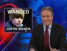 Justin Bieber risca 5 ani de inchisoare