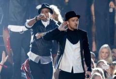 Justin Timberlake a oprit un concert la cererea unui fan - ce s-a intamplat (Video)