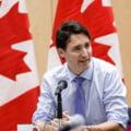 Justin Trudeau: Datele serviciilor secrete arata ca avionul ucrainean a fost doborat de Iran