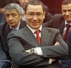 Justitia dupa Victor Ponta (Opinii)
