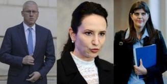 Justitia in anul 2020: Fiasco la sefia DIICOT, adormirea si renasterea DNA si decizia istorica a CEDO in cazul Kovesi