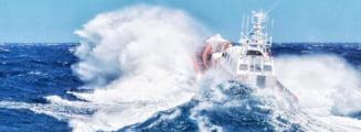 Justitia italiana i-a salvat pe refugiatii de la bordul navei Open Arms. A inceput debarcarea