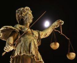 Justitia romana - pentru unii ciuma, pentru altii muma