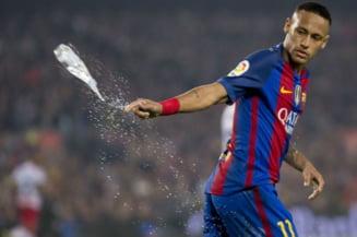 Justitia spaniola a anuntat verdictul final in cazul transferului lui Neymar la FC Barcelona