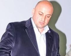 Justitie. Alin Simota ramane in arest