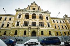 Justitie in 2019: Tribunalul si Judecatoria din Sibiu ajung in strada