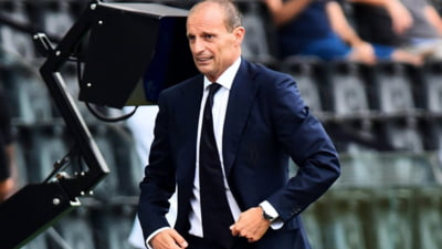 Juventus, de râsul Italiei: ultima ispravă a torinezilor + scandal între antrenorii de la Napoli și Juve