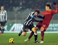 Juventus, eliminata din Cupa Italiei! Vezi cu cine va juca Interul lui Chivu (Video)