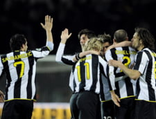 Juventus, plan ambitios de transferuri