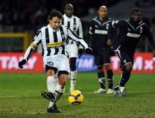 Juventus, un nou pas gresit in Serie A (Video)