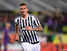 Juventus Torino, aproape sa se desparta de un atacant cu circa 200 de goluri la activ