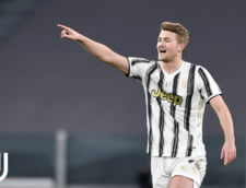 Juventus Torino, cu Radu Dragusin titular, calificata in semifinalele Cupei Italiei