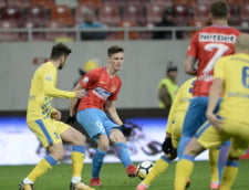 Juventus Torino a somat un club din Romania sa-si schimbe numele